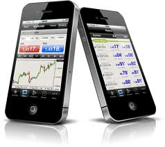 Best forex broker for iphone