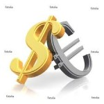 Low Interest Rates to Affect Dollar and Euro
