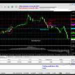 Live Trade Example with Forex Expert Advisor