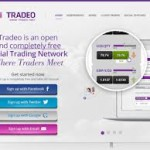Tradeo Introduces Social Trading on Its Forex Trading Platform